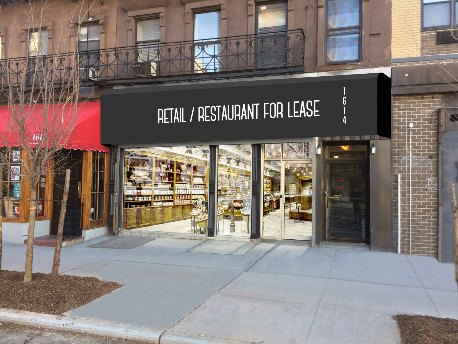 Winick Realty Group, Retail Leasing & Consulting | 1614 2nd Ave