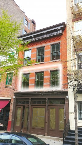 355 West Broadway – Showroom Space