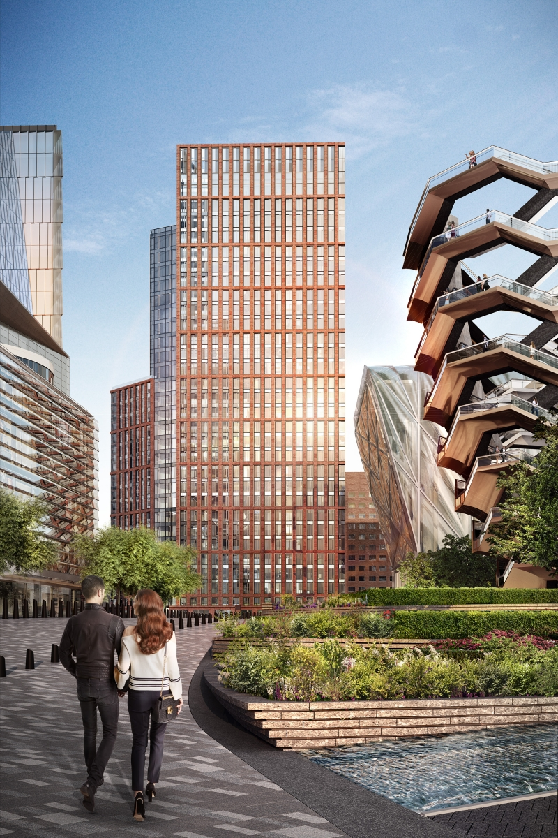 One Hudson Yards